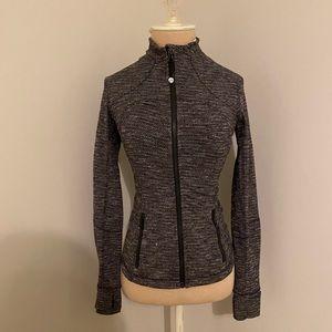 Lululemon Full Zip Long Sleeve Jacket
